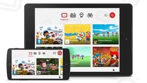 YouTube Kids: la versión para conquistar el público infantil llega a España