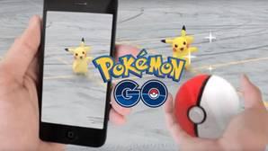 Pokémon GO se convierte en el mayor juego móvil de la historia: 21 millones de usuarios