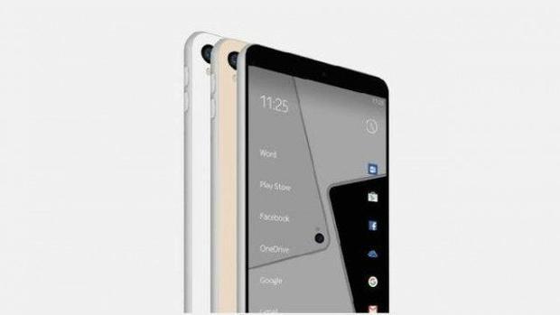 Así son los nuevos teléfonos que Nokia pretende lanzar al mercado