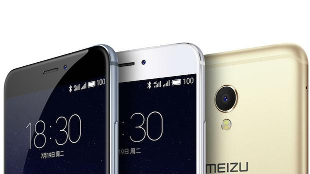 Meizu MX6, otra «bestia» china
