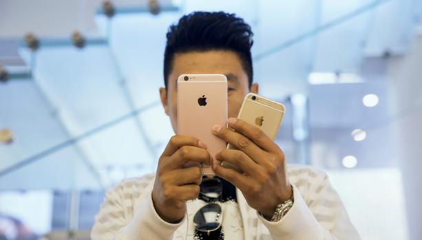 Apple alcanza los 1.000 millones de iPhone vendidos en su historia