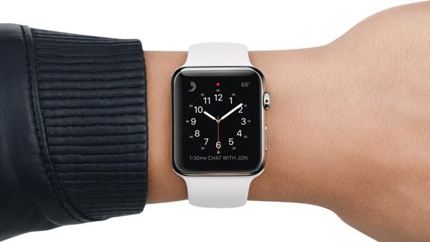 Apple Watch, la irrupción de Apple en la tecnología «wearable»