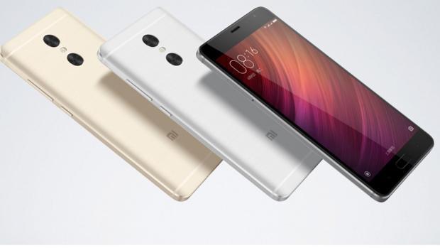 Xiaomi Redmi Pro: una bestia de pantalla OLED y cámara dual