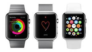 Apple Watch 2: ¿Un diseño más fino que el modelo original?