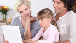Uno de cada dos niños de 12 años tiene uno o varios perfiles en las redes sociales