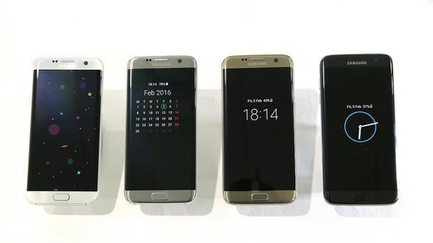 Samsung podría vender teléfonos de segunda mano