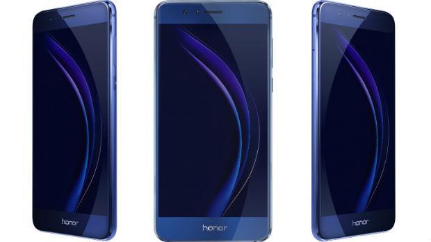 Honor 8, un gama media superior para conquistar a los nativos digitales