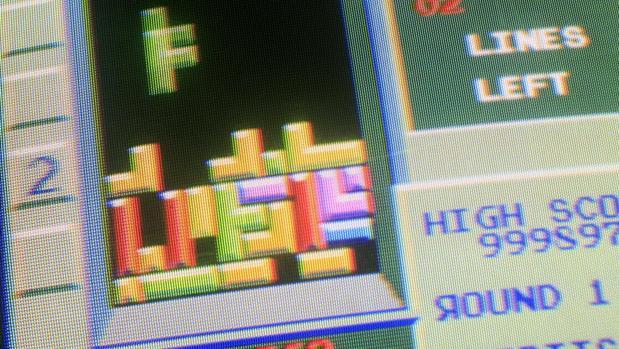 Tetris, el mejor juego de la historia para Time