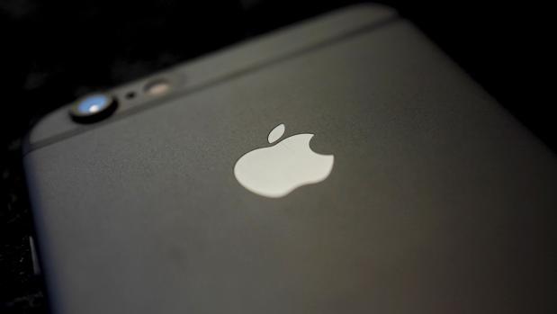 Imagen de archivo de un iPhone 6