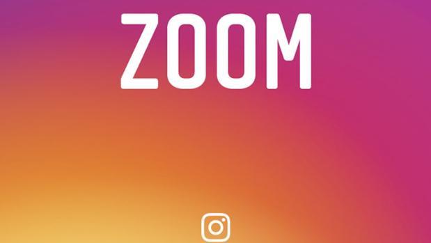 Instagram permite (al fin) hacer zoom en una imagen o vídeo