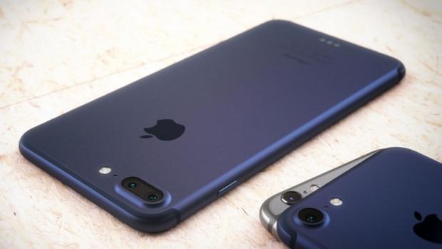 iPhone 7. Se presenta el 7 de Septiembre