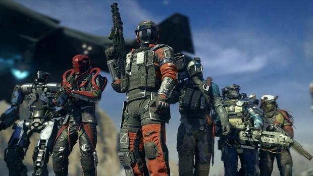 «Call of Duty: Infinite Warfare»: así será el modo multijugador