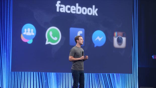 Facebook copia a Twitter y prueba una nueva funcionalidad