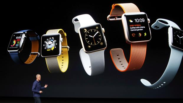 Apple Watch: con GPS, resistente al agua y con Pokémon Go