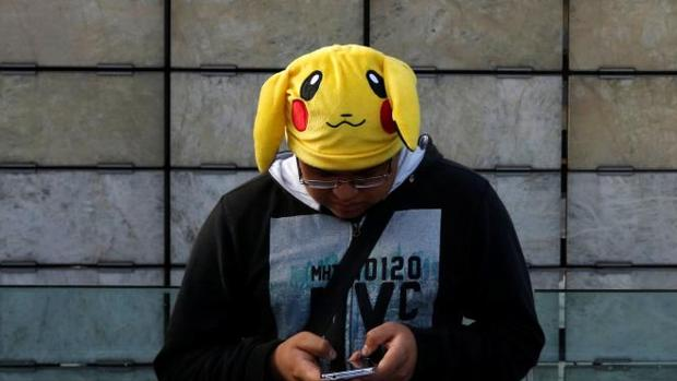 Piden prohibir Pokémon Go en la India porque los huevos que ponen los usuarios son «blasfemos»