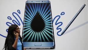 Samsung cambiará los Galaxy Note 7 defectuosos por nuevos a partir del 19 de septiembre