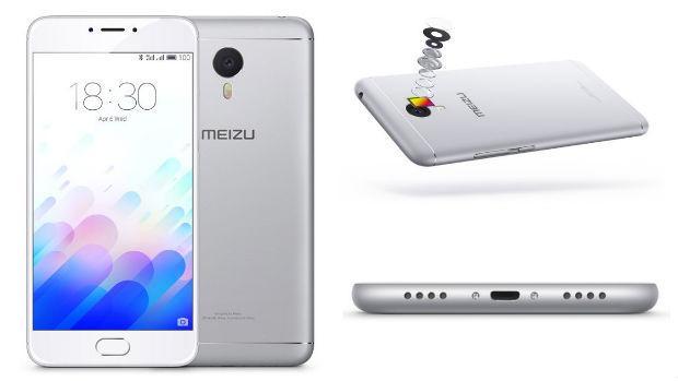 Meizu m3 Note, un gama baja de diseño y batería duradera