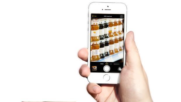 BeMyEye, una «app» para comunicar lo que observa en las tiendas