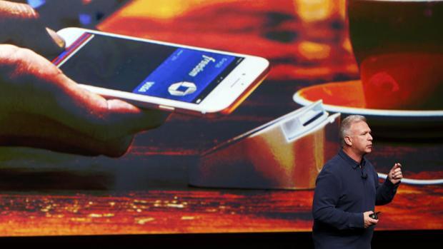 El 58% de los usuarios de «smartphones» en España está dispuesto a pagar con el móvil en 2017