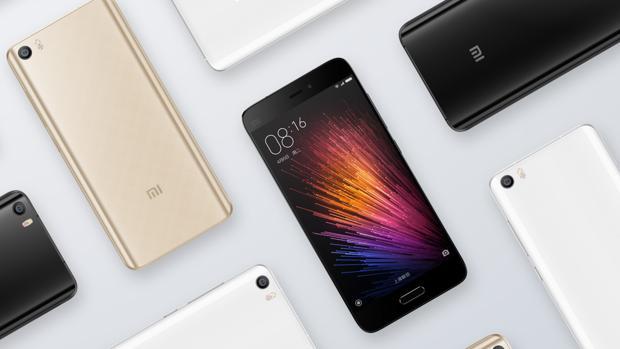 Xiaomi Mi5S: así podría ser el nuevo «smartphone»