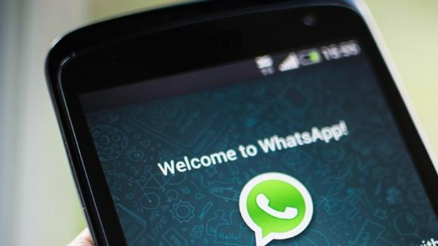 WhatsApp añade la posibilidad de mencionar a los amigos en los grupos