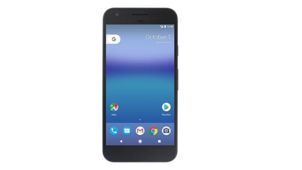 Google Pixel: ¿es esta su primera foto?