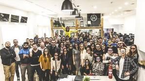 Lluvia de millones para Hawkers, la «startup» española que revoluciona el mercado de las gafas de sol
