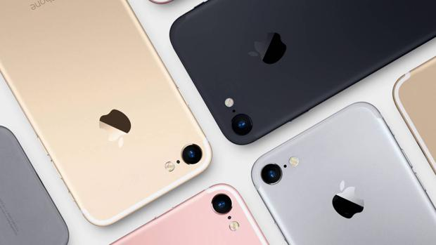 Comienza el baile del próximo iPhone: vuelta al cristal