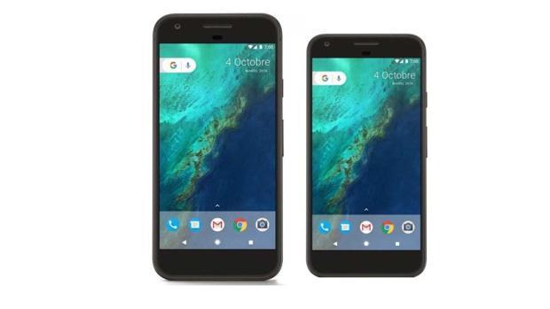 Pixel y Pixel XL: filtrados los «smartphones» de Google