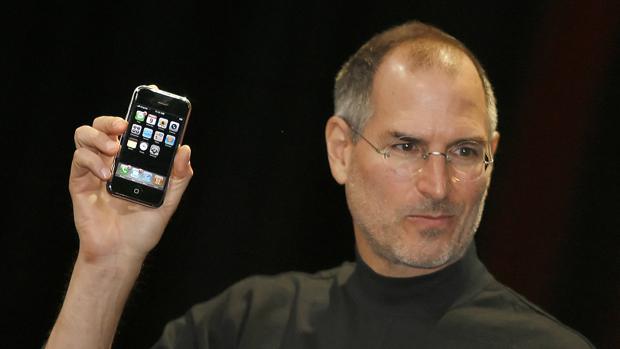 Qué queda de Steve Jobs en la Apple de hoy