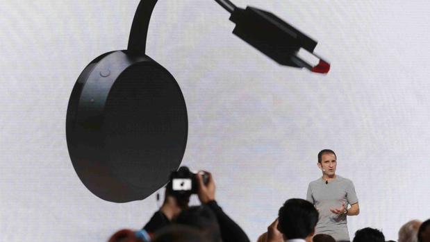 Google quiere conquistar tu casa por todos los medios posibles