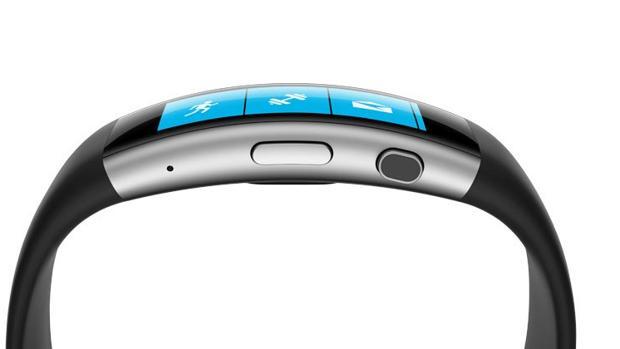 Microsoft abandona la pulsera Band