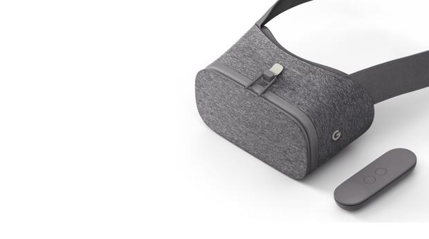 Así es Daydream, la propuesta de Google para la realidad virtual
