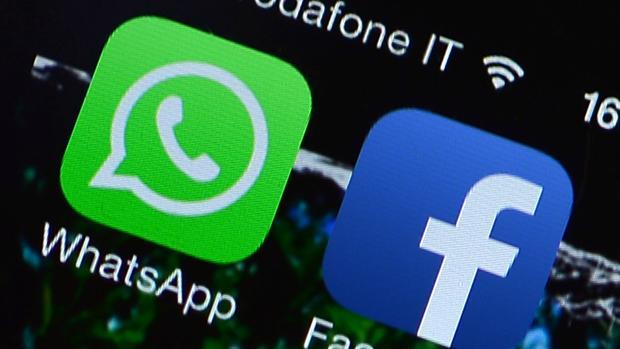 WhatsApp, aplicación propiedad de Facebook, tiene más de mil milones de usuarios