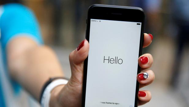 Trucos para sacarle partido al iPhone 7