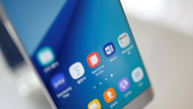 Samsung anuncia un «ajuste temporal» en la fabricación de los Note 7 tras nuevos casos de ignición