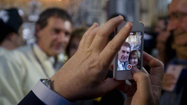 El 21% de los españoles siente pánico ante la idea de perder su «smartphone»