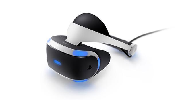 Probamos Playstation Vr El Casco De Realidad Virtual De Sony