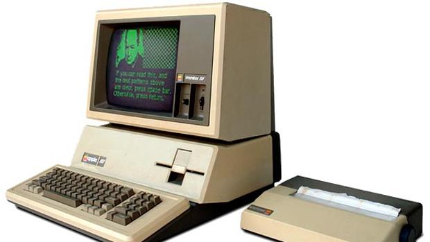 Los peores ordenadores de la historia