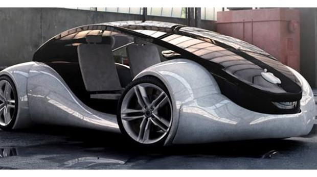 Apple, a punto de abandonar Titán, su coche autónomo
