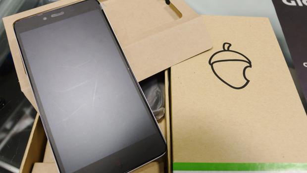 Zetta Smartphone, acusada de estafa, asegura que «comparte componentes electrónicos con algunas empresas del sector asiático»
