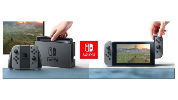 Switch: así es la furia japonesa de Nintendo