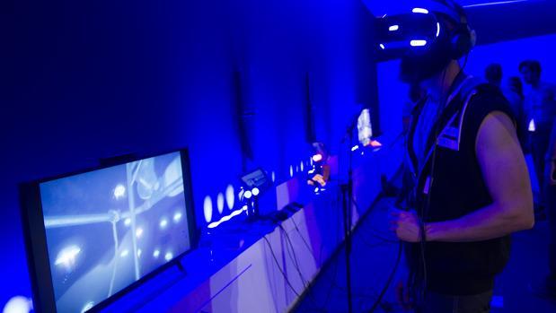 Madrid Gaming Experience nace con el espíritu de ser el «referente» del ocio electrónico en España