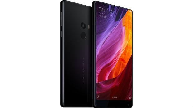 Mi Mix, el teléfono con el que Xiaomi se estrena en la gama alta