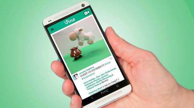 Twitter cierra Vine, la aplicación para hacer microvideos