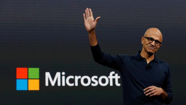 Microsoft lanza Teams, su chat para grupos de trabajo