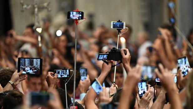 ¿Cómo se devalua un móvil?