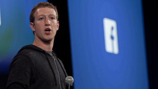No hay techo para Facebook: roza los 2.000 millones de usuarios