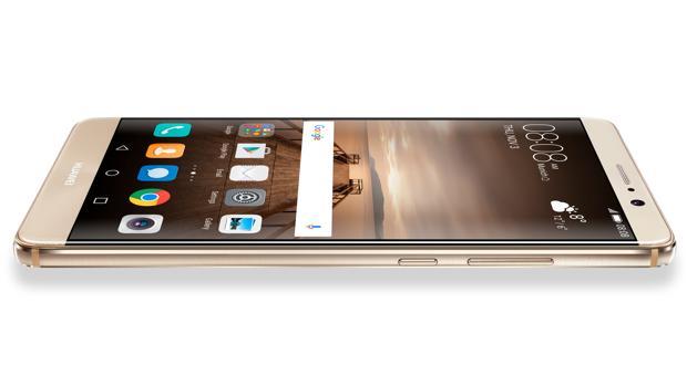 Huawei Mate 9, la ambición sin límites