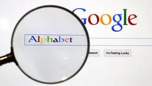 Alphabet es la propietaria de Google